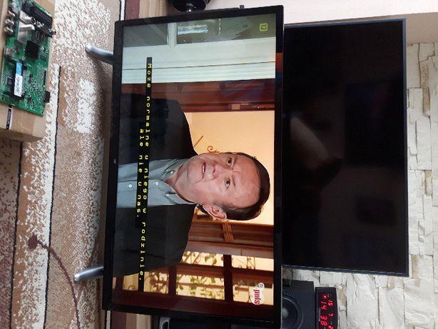 """witam sprzedam używany telewizor NIEMIECKI TELEWIZOR 32"""" DUAL"""
