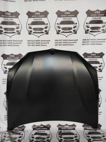 Капот BMW X5 F15 Бмв икс 5 Алюминий Капот