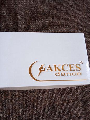 Buty Akces do tańca