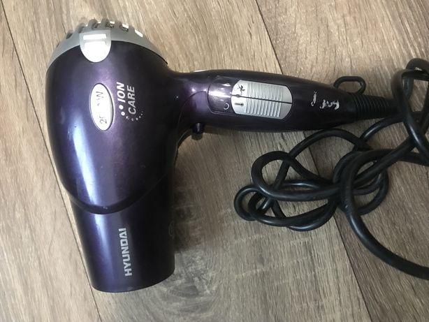 Фен для волосся Hyundai