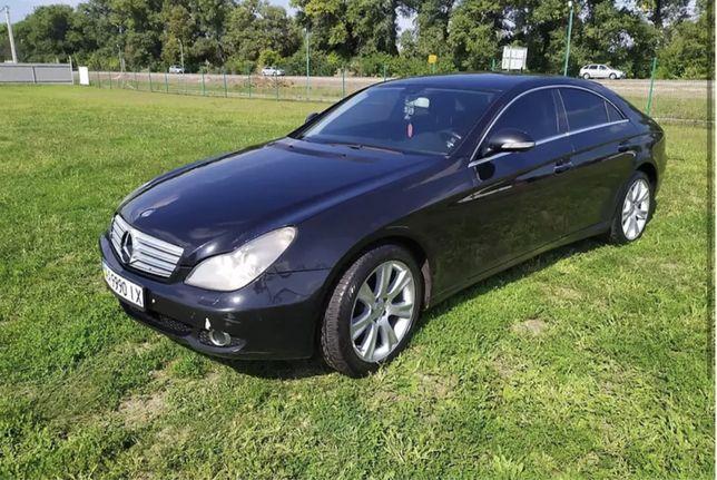 СРОЧНО!!! Mercedes CLS 320 CDI