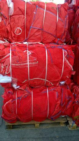 Worki Big Bag Wentylowane 92/92/201 Jednakowe na sadzeniaki HURT Detal