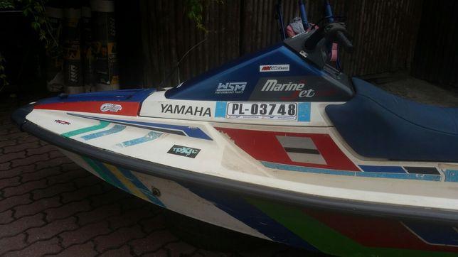 Skuter wodny yamaha