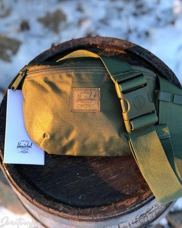 Оригинальная сумка от Hershel