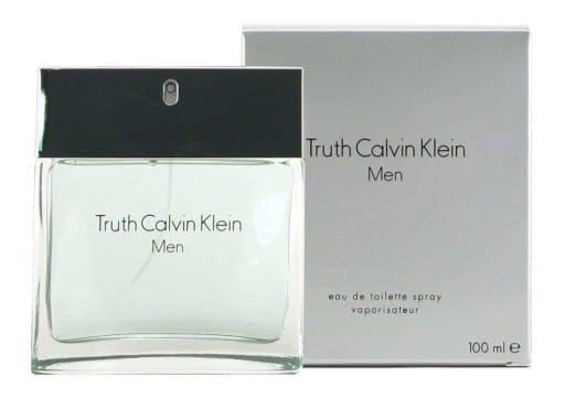 Calvin Klein Truth Men 100 Ml Edt Produkt