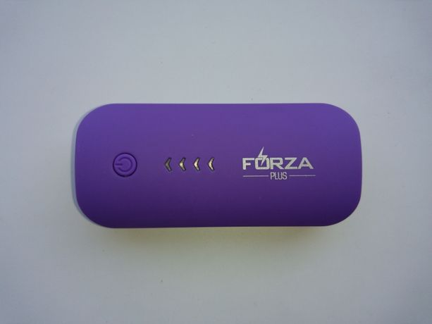 Внешний аккумулятор Forza Plus