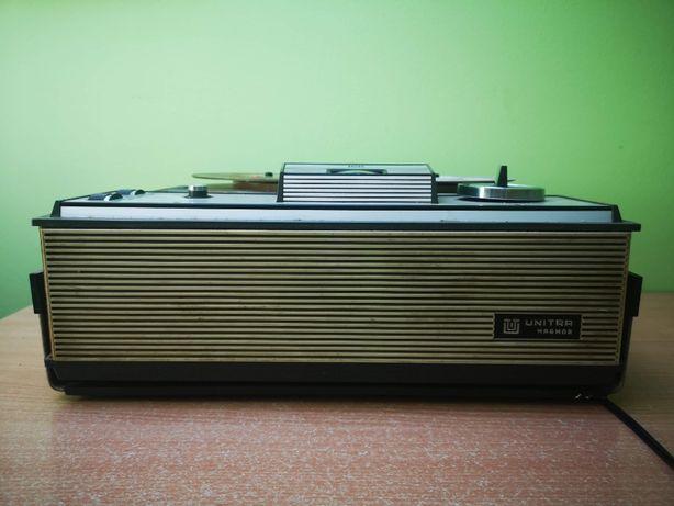 Magnetofon UNITRA ZK-140 TM