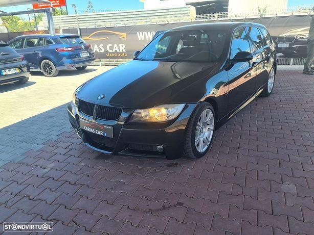 BMW 320 D Touring PACK M 2x