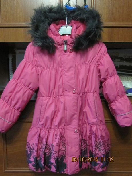 пальто LENNE р.110