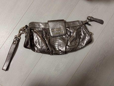 GUESS клатч сумка кошелёк сумочка женская женский