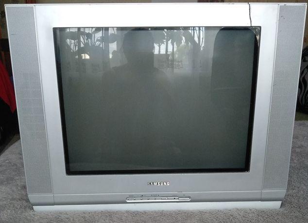 Рабочий телевизор Samsung