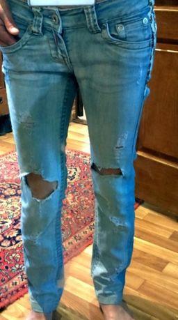 Джинсы (штаны,джынсы,брюки)