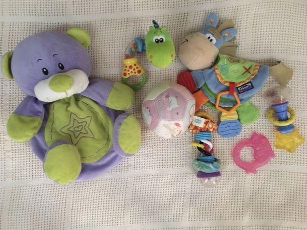 Набор пакет игрушек Playgro