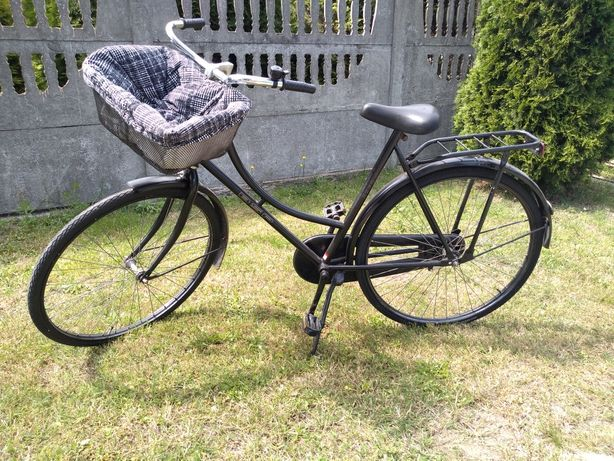 Rower holenderski koła 28 cali