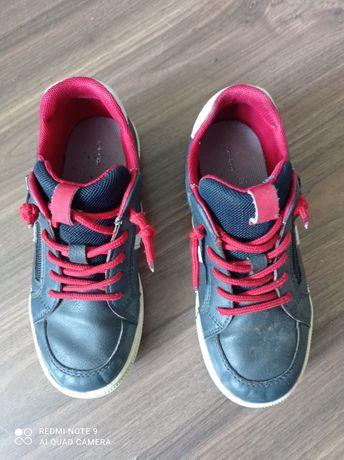 Buty dla chłopca Geox