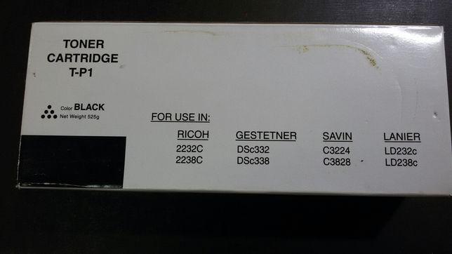 Toner Cartridge T-P1 (Black )