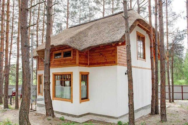 26 Дом Киев «Комплекс в лесу»