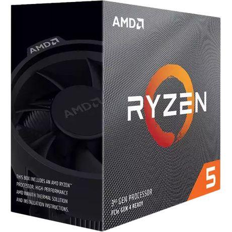 Ryzen 5 3600 + MSI B450 Gaming Max Plus (СРОЧНО)