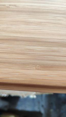 Паркетна дошка бамбук