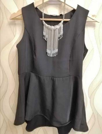 Блуза, розмір XS, 50 грн