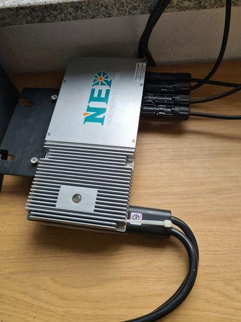 Vendo microinversor on grid 600W novo com garantia fabricante