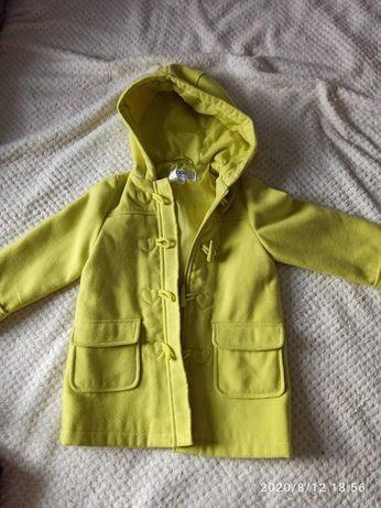 Продам детское пальто.