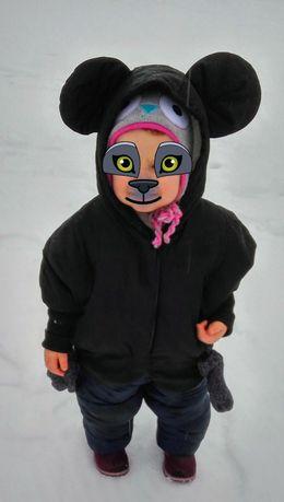 Курткра на дитину 1рік