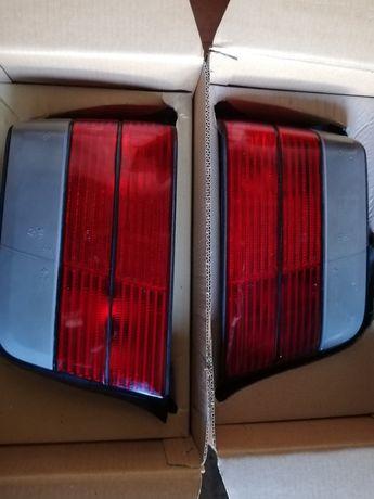 Farolins traseiros BMW e36