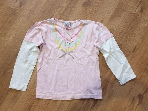 Bluzeczka GIRL2GIRL 116cm