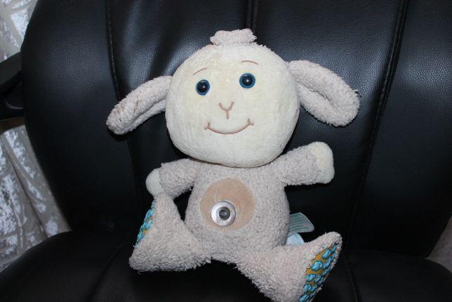 Интерактивная овечка Tiny Love