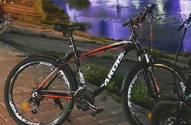Продаж Велосипед Ardis Flex 26/19