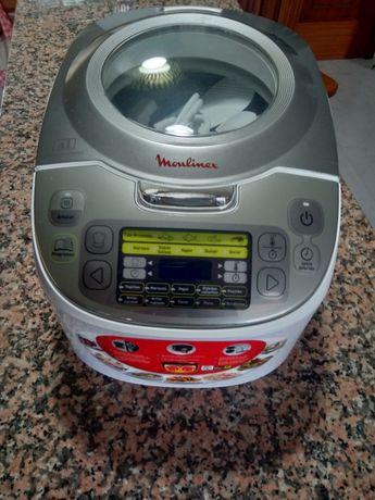 Robot de Cozinha Moulinex maxichef advanced