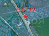 Продаж земельної ділянки яка прилягає до обїздної дороги в Мишковичах