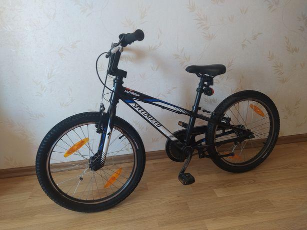 Детский велосипед Specialized HOTROCK 20