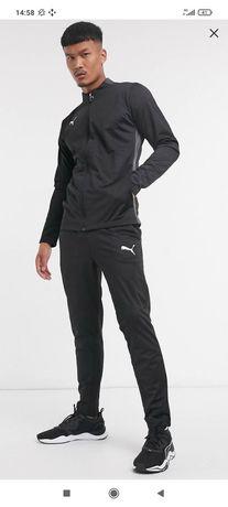 Спортивный костюм Puma оригинал размер S