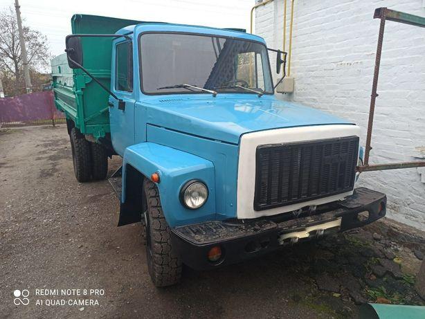 Продам ГАЗ 3307 2020р