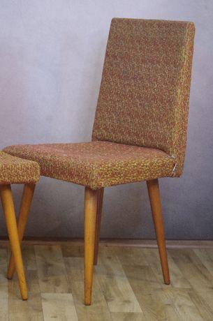 Krzesło / Krzesła PRL / Patyczak