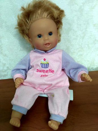 Кукла пупс corolle с ароматом ванили.