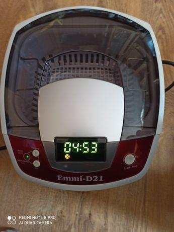Myjka Ultradżwiękowa EMMI-D 21