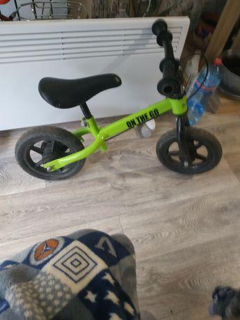 Велобег от 2до,4лет