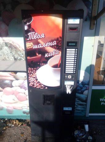 Срочно Продам кавовий апарат
