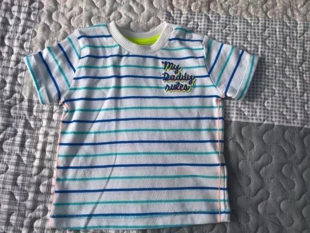 Dziecięca bluzeczka F&F 62 cm