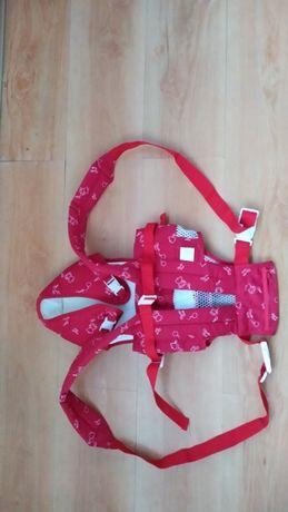 Рюкзак сумка кенгуру для переноски детей