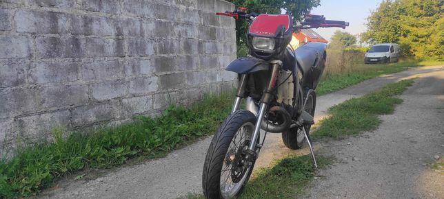 Gas Gas rookie supermoto