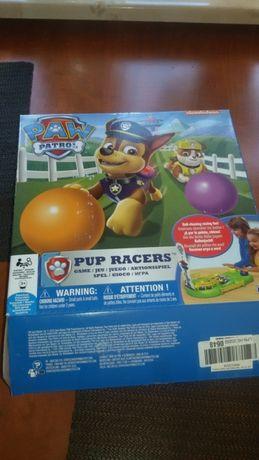 Gra Pup Racers