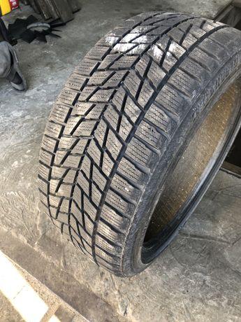 Bridgestone blizzak lm22 245/40/17 зима