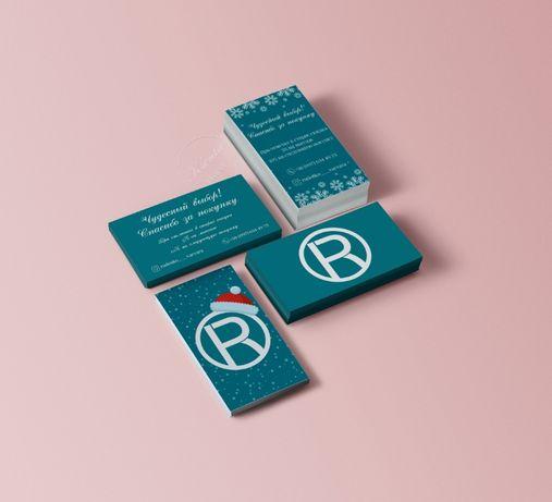 Дизайнер полиграфии, логотипов, разработка личного бренда