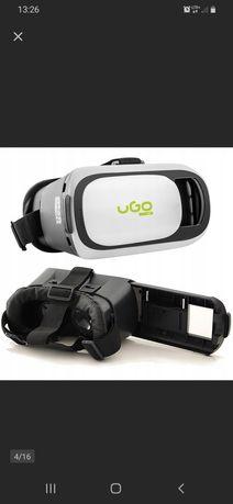 Google VR 3D z kontrolerem