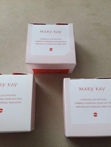 Mary Kay Hydrożelowe Ultranawilżające Płatki pod Oczy