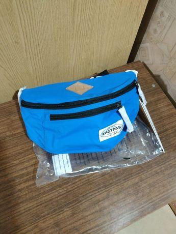 Eastpak сумка бананка нейлон 3.5 литра